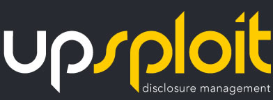 upSploit - Disclosure Management